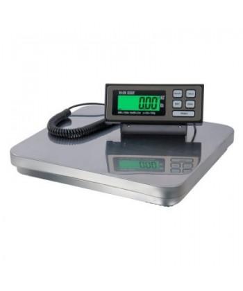 Весы M-ER 333 BF-150.50 LCD ААА