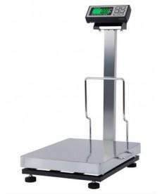 Весы напольные электронные M-ER 333AFLP- LCD
