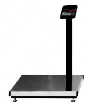 Весы товарные платформенные ПВм-П