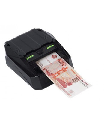 Детектор валют Moniron Dec POS