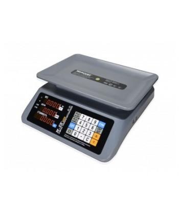 Весы торговые электронные M-ER 320AC-15.2 LCD