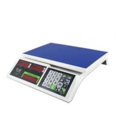 Весы торговые M-ER 326AC LED/LCD