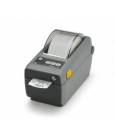 Термопринтер печати этикеток Zebra ZD410