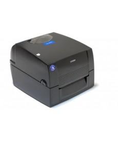 Принтер этикеток Citizen CL-S321 (Ethernet, USB, RS-232) термотрансферный
