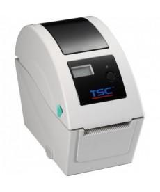 Принтер этикеток TSC TDP-225 SU+Ethernet+LCD