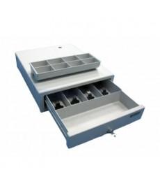Денежный ящик Меркурий 100.1-12/24 электромеханический