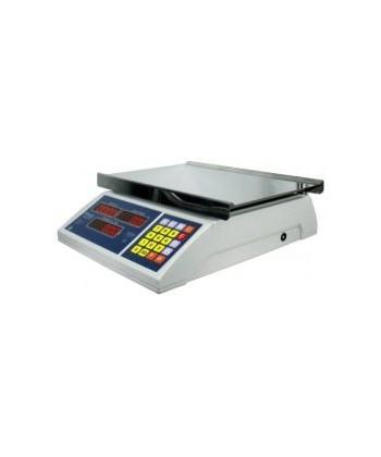 Весы торговые M-ER 324