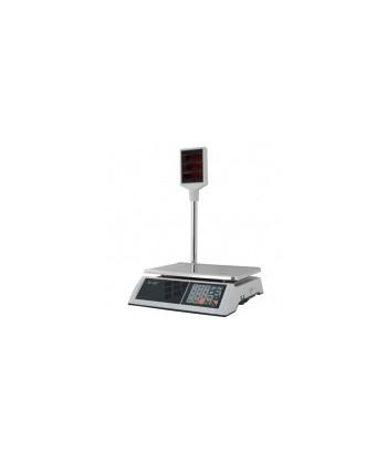 Весы торговые M-ER 327ACP LED/LCD