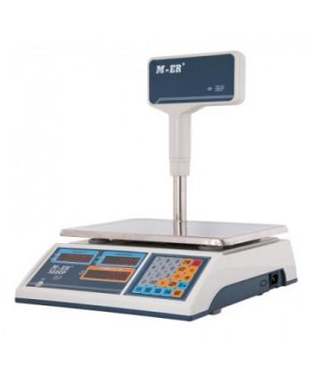 Весы торговые M-ER 322ACPX