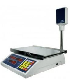 Весы торговые M-ER 324P