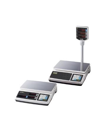 Весы торговые CAS PR-B (Р)